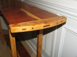 Rustic Sofa table 4.JPG