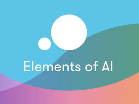 Elements of AI: Upskill's ally in the era of digitalisation