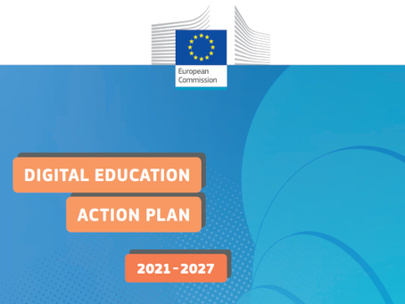 The Digital Education Action Plan : a new EU commitment to the achievement of the digital revolution