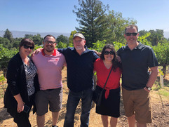 Continuing Education - Napa - 2019