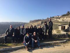 Team Trip - France - January 2017