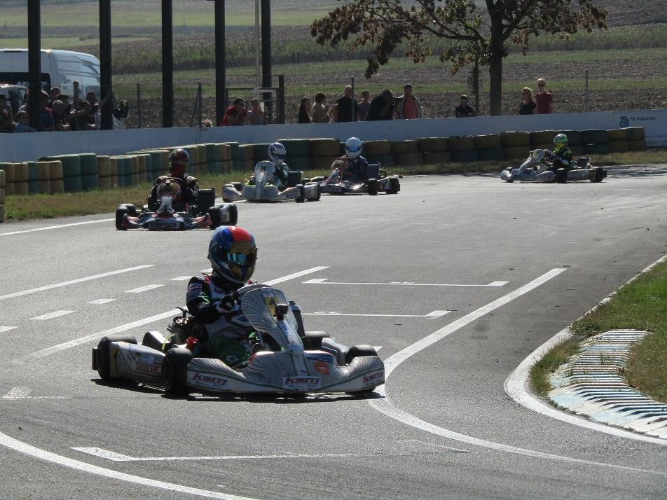 Marcel Mayer Rok Cup germany junior