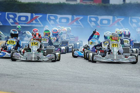 Rok Cup Germany by Vortex