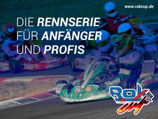 Neu beim Rok Cup Germany: Rok GP Gentlemen mit Vorderachsbremse
