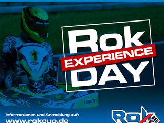 Rok Experience Day am 24.2.18