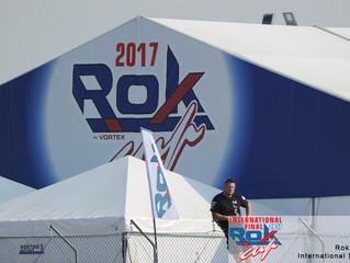 Lipinski zweimal in den Top10 beim Rok Cup International Final