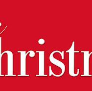 This Christmas the musical