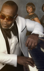 Ray an evening with Ray Charles