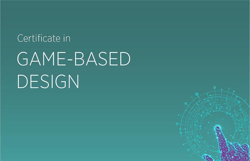 Game-based Design