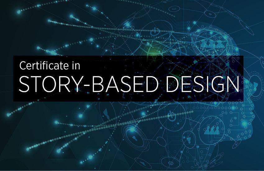 Story-Based Design