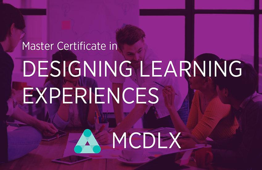 MCDLX - Four Course Bundle