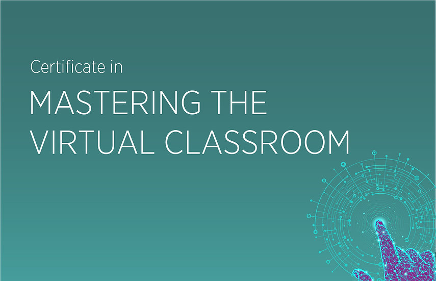 Mastering the Virtual Classroom
