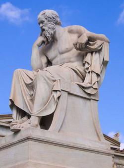 cr Statue-of-Socrates