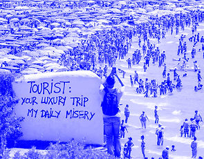 Anti-tourism spreads across Europe 25 08