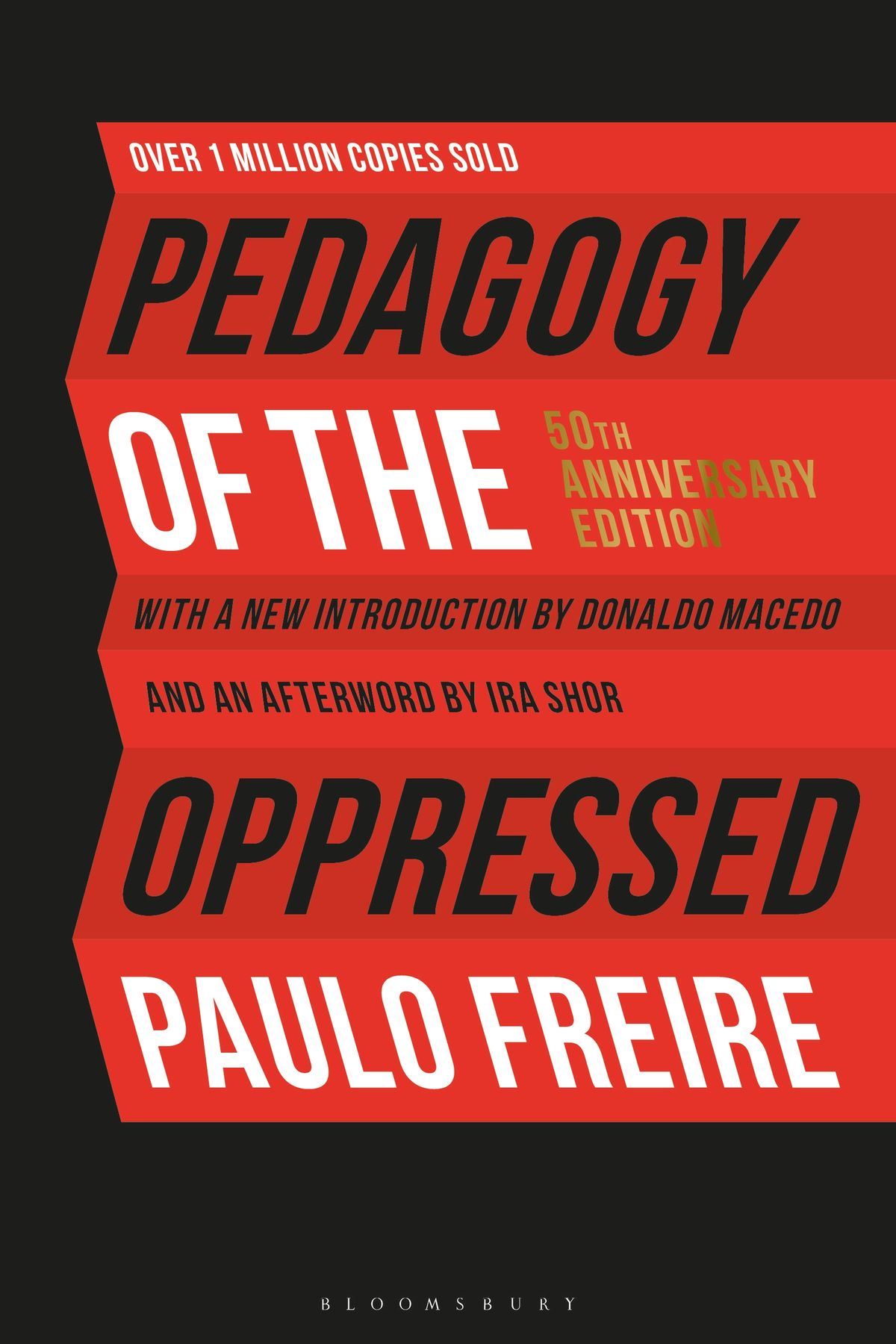Freire, Paulo, Pedagogy of the Oppressed