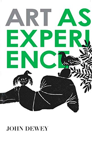 Dewey, John, Art as Experience (Penguin,