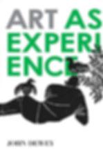 Dewey, John, Art as Experience (Penguin,