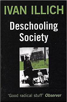 Illich, Ivan, Deschooling Society (Mario