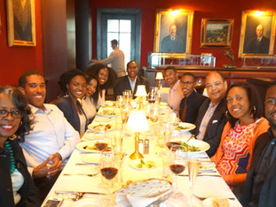 Turning the Table: How Diversity and Inclusion Means Having a Seat