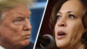 Kamala Harris: Trump is a racist