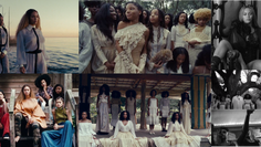 Lemonade Stand: Beyonce's Shameless and Unapologetic Showcase of Black Sisterhood