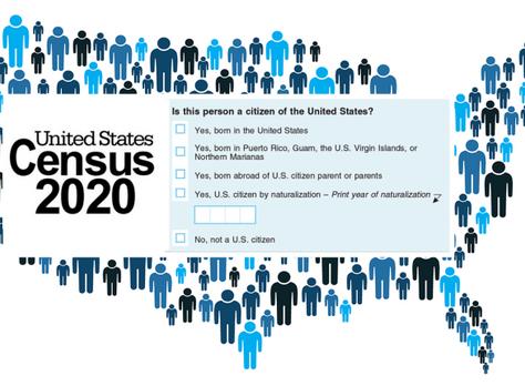 Citizenship question on 2020 census a 'surveillance system,' critics say
