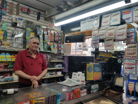 Against the Odds: A Brooklyn bodega remains a home for high hopes and high stakes