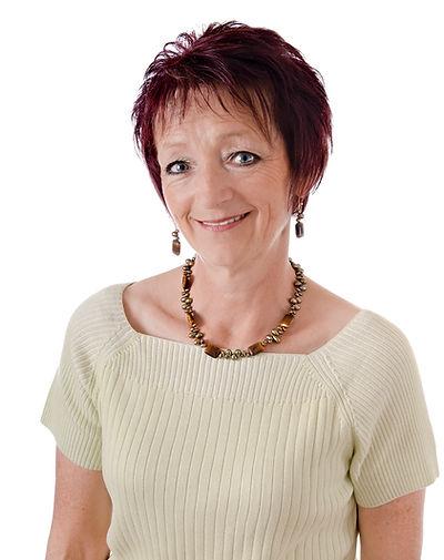 Denise D. Blouin, naturothérapeute
