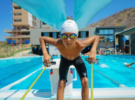 8 Beneficios de la natación en tu cuerpo