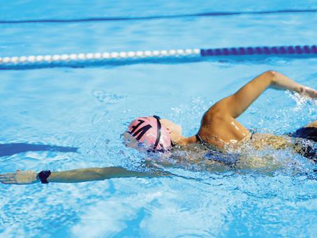 ¿Tienes buena técnica al nadar?