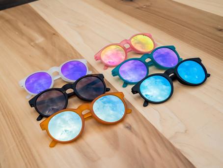 CECO llegó a Blue Lane, nuevos lentes GOODR y más...