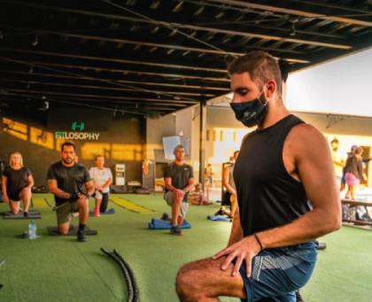 ¿Por qué entrenar como un atleta?