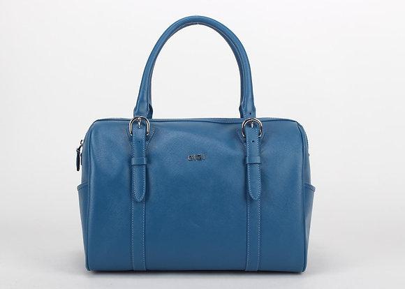 Boston Bag (Light Jeans Blue) A10211