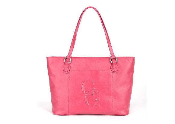 Shopping Bag (Fushia) A10247
