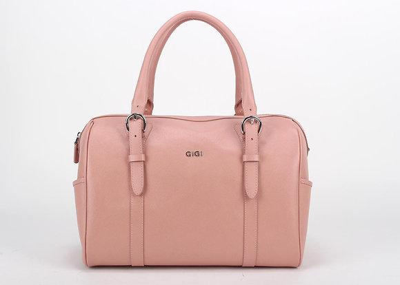 Boston Bag (Light Pink) A10211