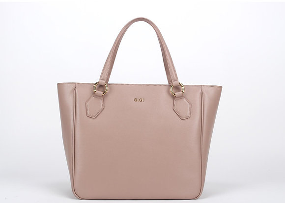 Shopping Bag (Lilac) A10215