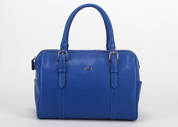 Boston Bag (Ocean Blue) A10211