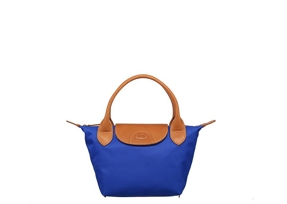 Essential Shopping Tote Bag (Small) -Blue B3126