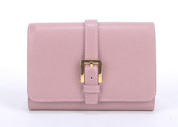 Medium Foldover Cardcase (Lilac) W6773