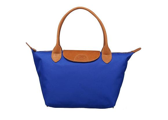 Essential Shopping Tote Bag (Medium) - Blue B3101