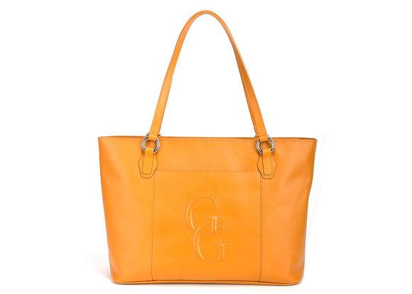 Shopping Bag (Mustard) A10247