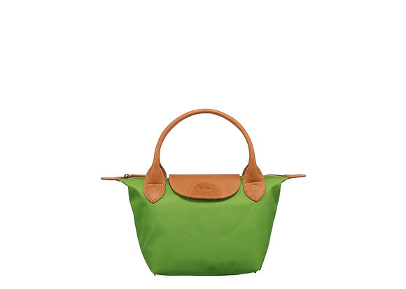 Essential Shopping Tote Bag (Small) -Green B3126