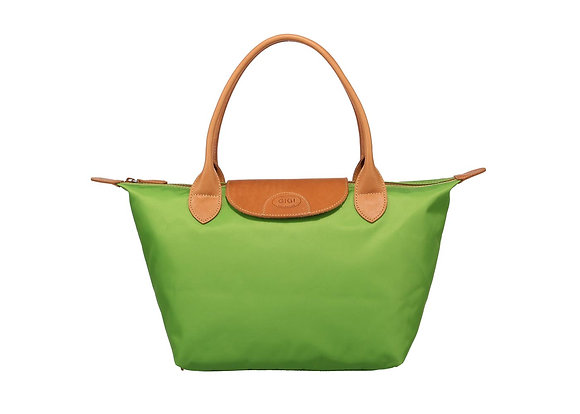 Essential Shopping Tote Bag (Medium) -Green B3101