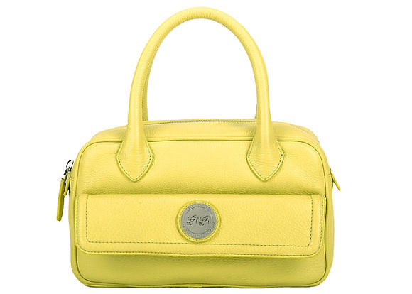 Mini Satchel A10336 (Lime)