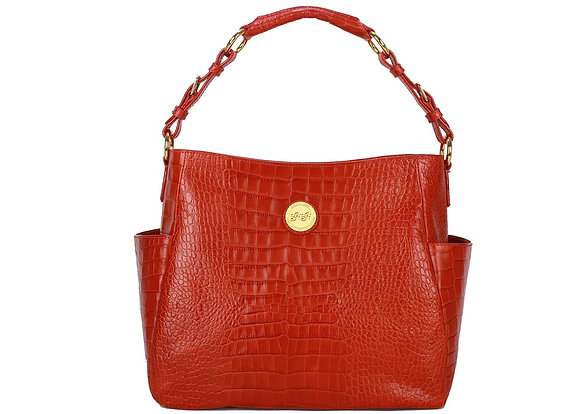 Hobo Bag (Red) A10206