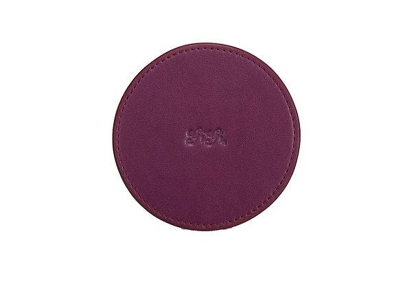 Coaster Set (Dark Purple) A10595