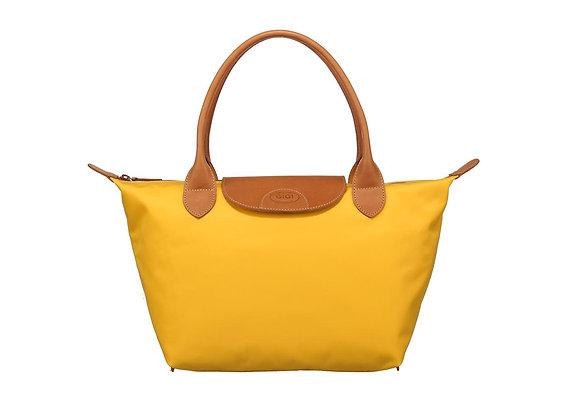 Essential Shopping Tote Bag (Medium) -Yellow B3101