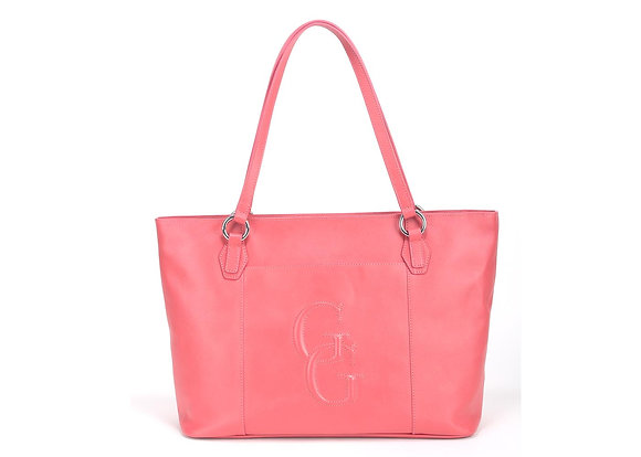 Shopping Bag (Washed Pink) A10247