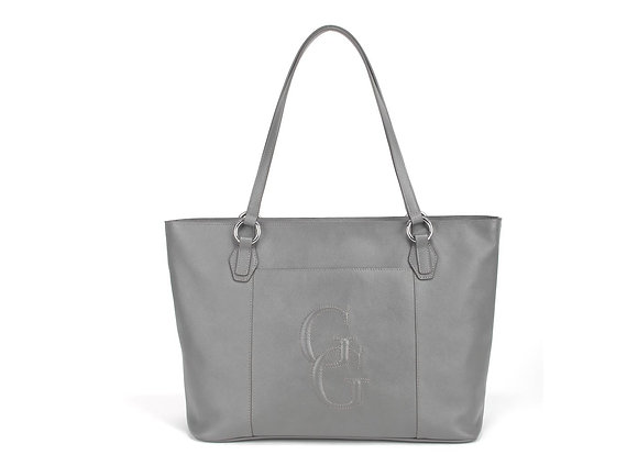 Shopping Bag (Metal Grey) A10247