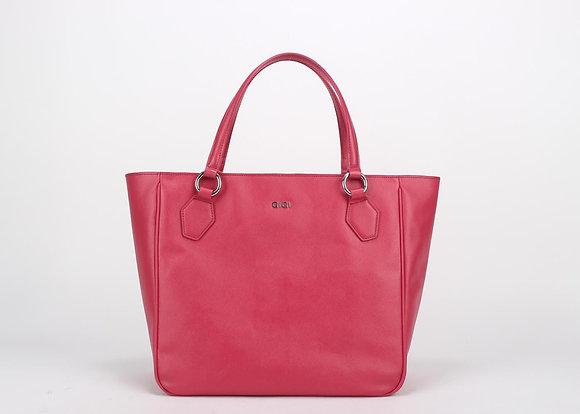 Shopping Bag (Fushia) A10215